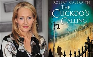 the cuckoo's calling real author