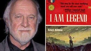 richard matheson books