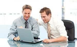 building relationships with clients