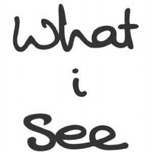 what i see project
