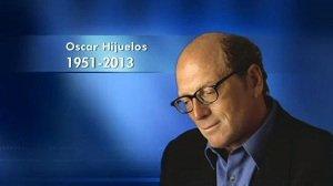writer oscar hijuelos died
