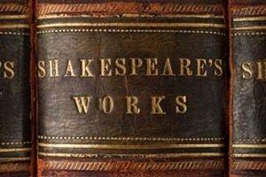 shakespeare works