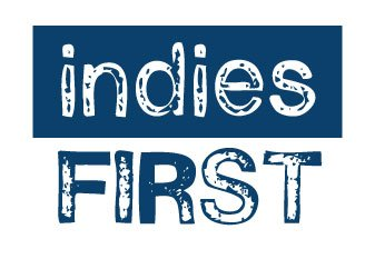 indies first: help local bookstore
