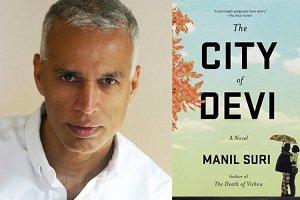 manil suri's the city of devi