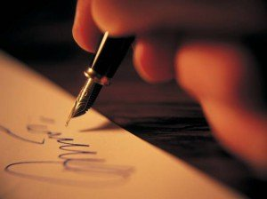 How to Write a Poem Summary
