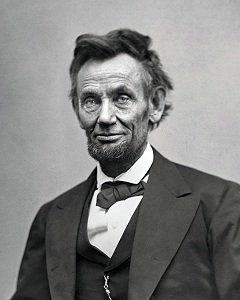 An Essay on Abraham Lincoln for Students, Kids and Children