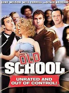 best movies about college