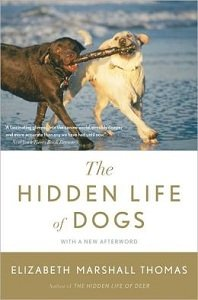 the hidden life of dogs book review