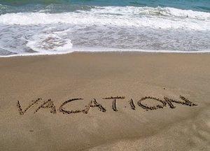 memorable vacations