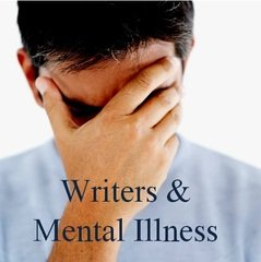 writers with mental illness