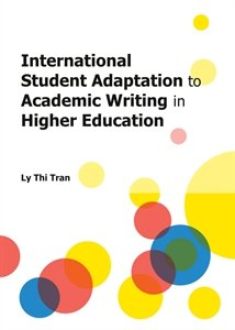 academic writing in higher education