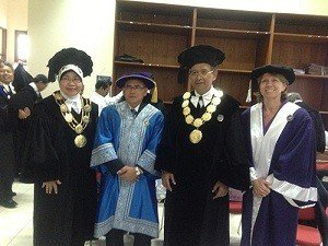 western and eastern graduates