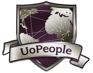 university of the people logo