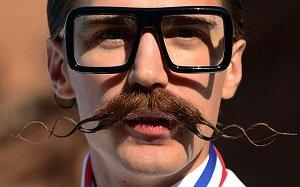 best moustaches