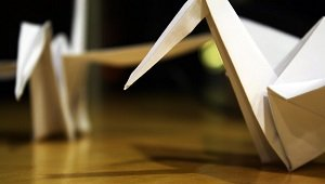 become smarter with origami hobby